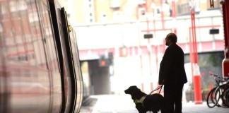 Cities Unlocked, progetto Microsoft e Guide Dogs. Close-up Engineering