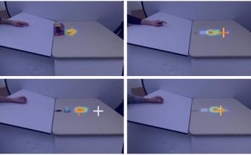 Galileo, programma che prevede la posizione degli oggetti. Close-up Engineering