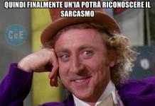 NLP - Sarcasmo