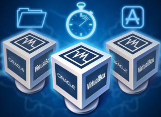 VirtualBox, per creare macchine virtuali. Close-up Engineering