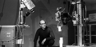 Marvin Minsky, pionere dell'intelligenza artificiale. Close-up Engineering