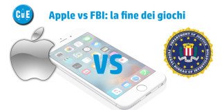 Apple vs FBI : San Bernardino