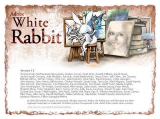 Photoshop CS5 Easter Egg