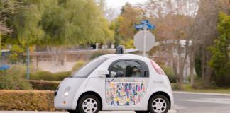 L'incidente della Google Car, la vettura a guida autonoma. Close-up Engineering