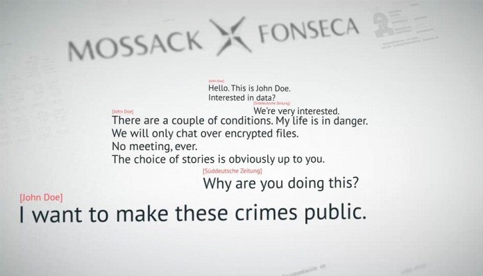 Panama papers Hack Mossack Fonseca