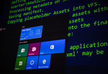 Microsoft Windows Subsystem for Linux