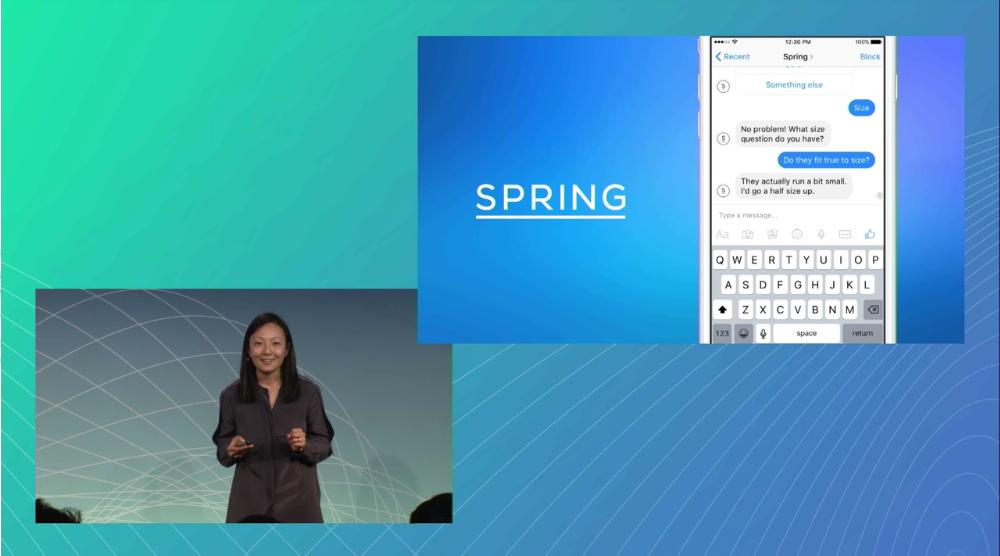 spring_Bot_Messenger