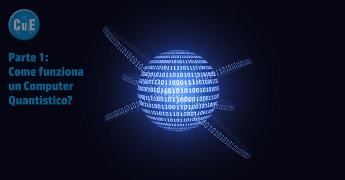 Computer Quantistico IBM Programmare Provare