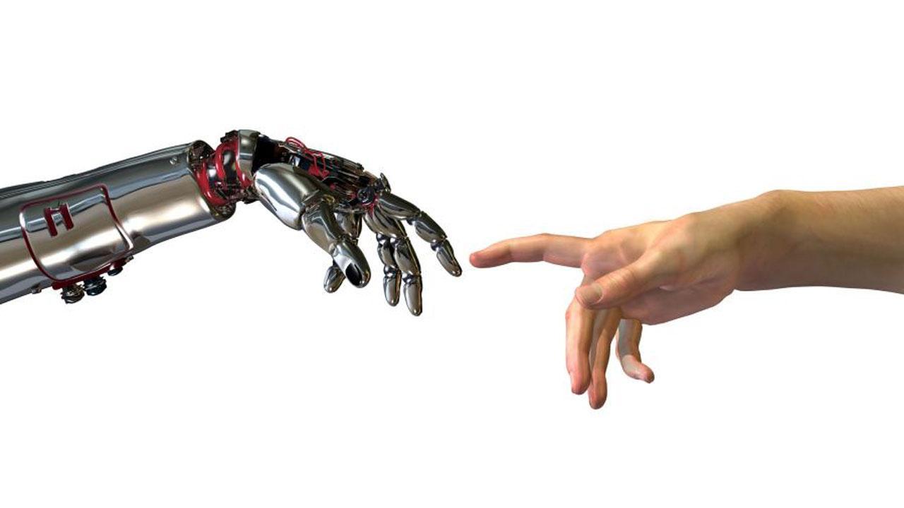 Risultati immagini per robotica etica,