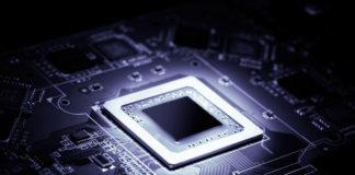 Microprocessore Evoluzione Intel