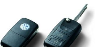Volkswagen Key Hacked with Arduino