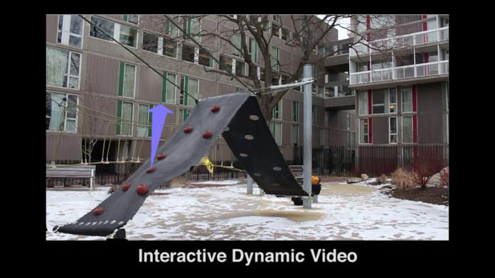 Realtà aumentata dinamica, ricerca del MIT. Close-up Engineering