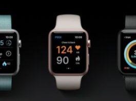 Apple Watch 2: la presentazione del nuovo smartwatch di Apple. Close-up Engineering