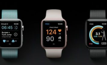 Apple Watch 2: la presentazione del nuovo smartwatch di Apple. Close-up Engineering