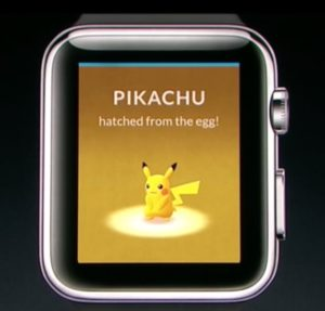 Apple Watch 2: la presentazione del nuovo smartwatch giocando a Pokemon GO. Close-up Engineering