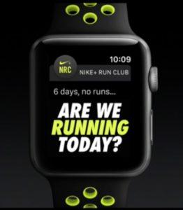 Apple Watch 2: la presentazione del nuovo smartwatch con app di Nike. Close-up Engineering