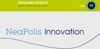 Neapolis Innovation Innovazione Napoli Hackathon Informatica