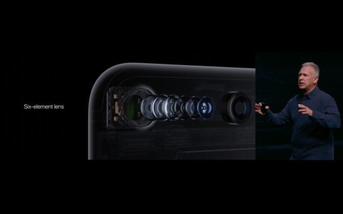 iPhone 7 e iPhone 7 Plus: specifiche e novità dal Keynote Apple