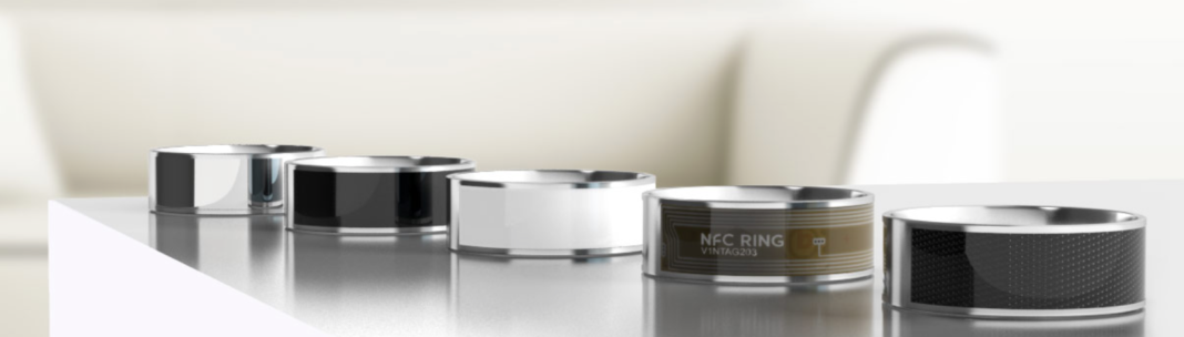 NFC Ring by VISA: il futuro dei pagamenti a portata di dito