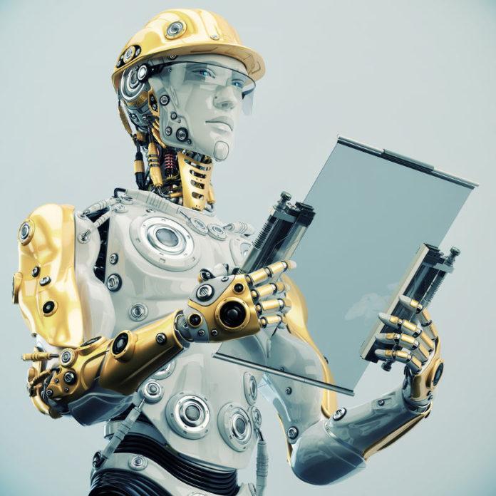 robot imparano