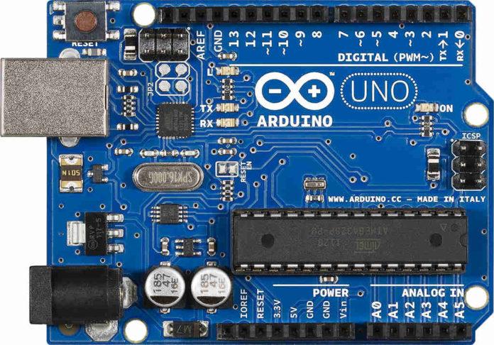 Arduino: da un'idea ad un prototipo in un attimo | CuE