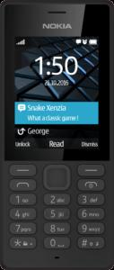 """Nokia 150: il """"nuovissimo"""" non-smartphone   CuE"""