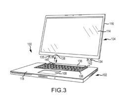 Apple unisce iPhone, iPad e Mac con un brevetto