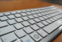 Perché utilizziamo la tastiera QWERTY