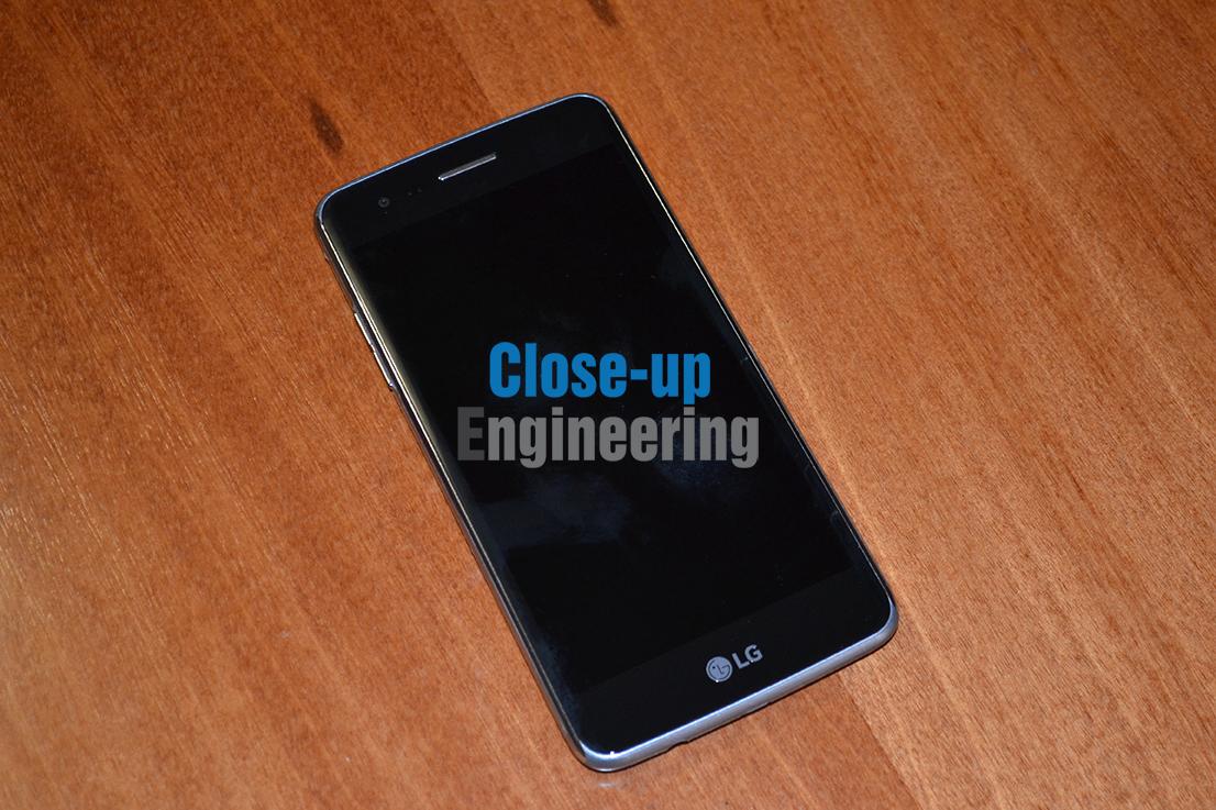 LG K8 2017 - Recensione CuE (4)