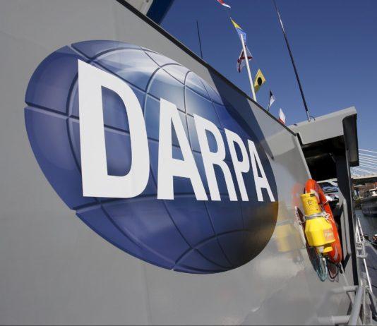 DARPA - GAP CPU