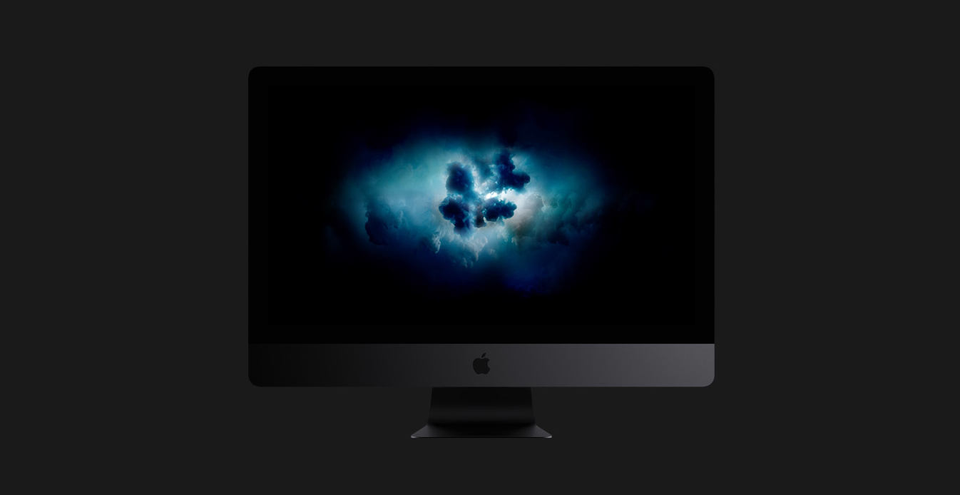 iMac Pro - WWDC2017 (2)