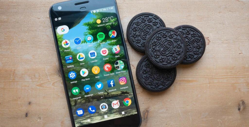Android 8 Oreo (2)