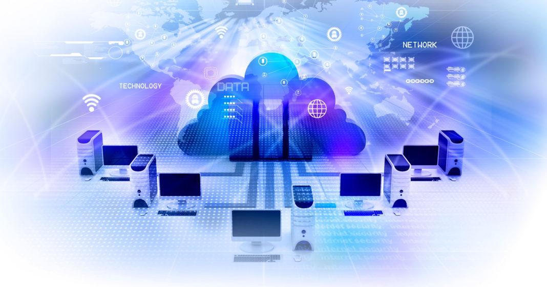 La nuvola informatica, oltre a facilitare l'archiviazione e la diffusione dei dati, ha permesso di rimediare i principali problemi del hosting tradizionale grazie al Cloud Hosting.