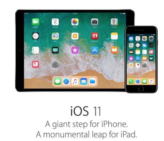 Scopriamo cos'è cambiato con l'ultimo aggiornamento del sistema operativo iOS 11 e i primi problemi riscontarti, a soli due giorni dalla sua uscita.