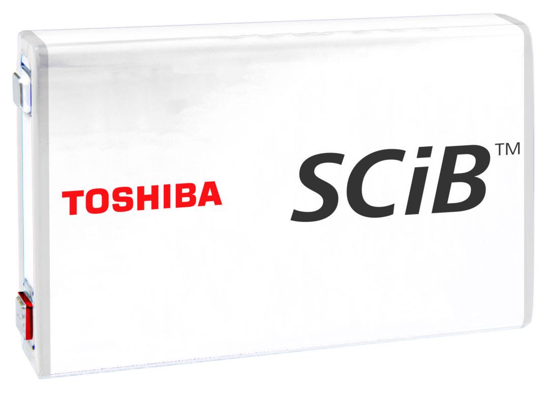 In arrivo una rivoluzione, guidata da Toshiba, nel mondo tecnologico: la batteria che sostituirà le attuali a ioni di litio è tre volte più duratura.
