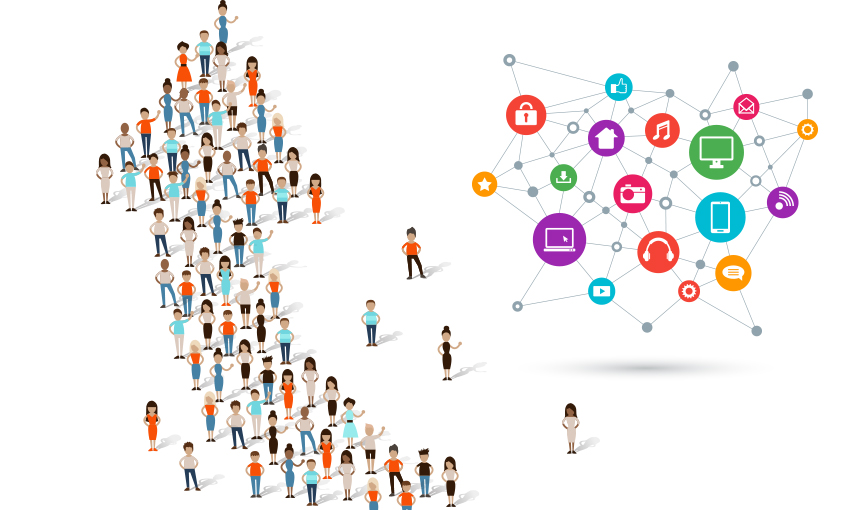 Il crowdsourcing, una pratica che negli ultimi anni ha preso sempre più piede e che ha rivoluzionato l'idea classica del lavoro.