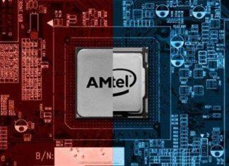 Unione senza precedenti per creare un chip laptop con CPU Intel e GPU AMD sullo stesso package dal design leggero e grafica elevata per portatili sottili.