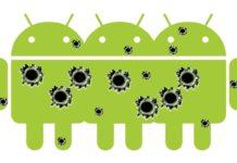 Android e le numerose vulnerabilità