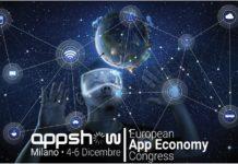 In una realtà in cui il numero delle applicazioni per dispositivi mobili scaricate, solo nel 2017, sono state 197 miliardi, un evento come AppShow in Europa, era d'obbligo.
