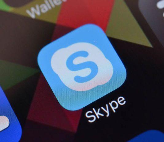 Skype vittima di un pericoloso bug